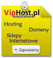 Vphost.pl - Hosting Nowej Generacji